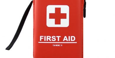 botiquin primeros auxilios mas completo del mercado
