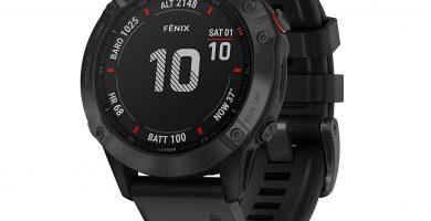 mejor reloj inteligente 2020