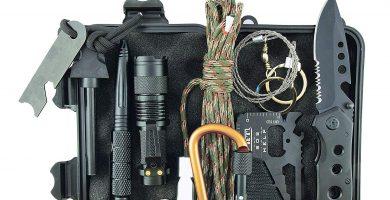 kit supervivencia militar