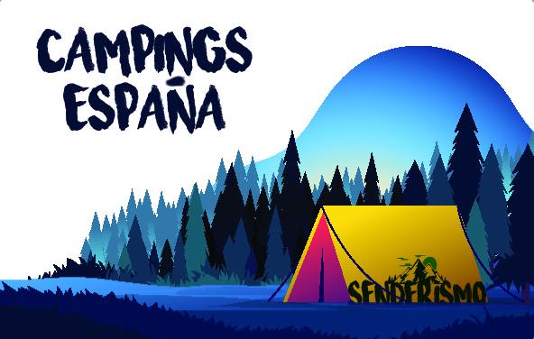 encuentra todos los campings de españa y europa